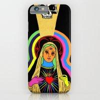 Hail Mary iPhone 6 Slim Case