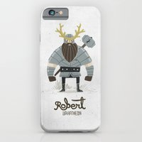 Robert Baratheon iPhone 6 Slim Case