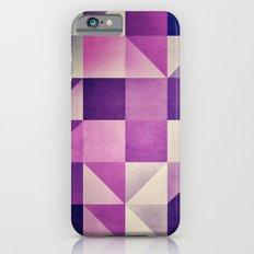 :: geometric maze VI :: iPhone 6s Slim Case