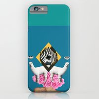 iPhone & iPod Case featuring THE by danielle simone