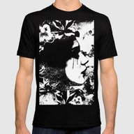 T-shirt featuring With Crust, The Heavens … by Robert Høyem