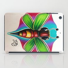 Bee Bumble iPad Case