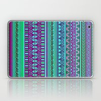Inspired Aztec Pattern 4 Laptop & iPad Skin