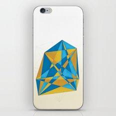 a new geometry iPhone & iPod Skin