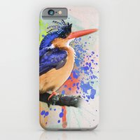 iPhone & iPod Case featuring Nature does not hurry by Sarah Churchill