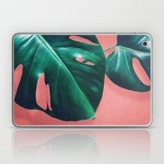 MONSTERA #2 Laptop & iPad Skin