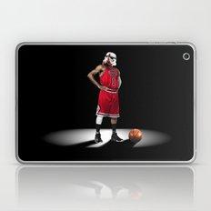 NBA sports Laptop & iPad Skin