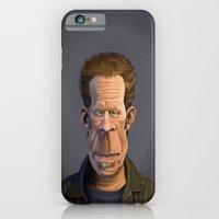 iPhone & iPod Case featuring Celebrity Sunday ~ Tom Waits by Rob Snow