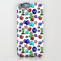 Cosmic Adventure iPhone 6 Slim Case