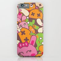 iPhone & iPod Case featuring Randomness by Glen Garay