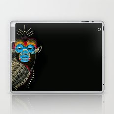 Color me Monkey Laptop & iPad Skin