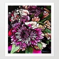 :: Spring Forward :: Art Print