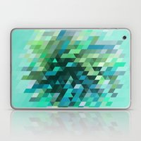 Cluster 2 Laptop & iPad Skin