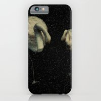 iPhone & iPod Case featuring Swan Lake: The Halloween Version by Studio Yuki