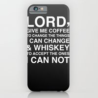 iPhone & iPod Case featuring Lord by Old & Brave