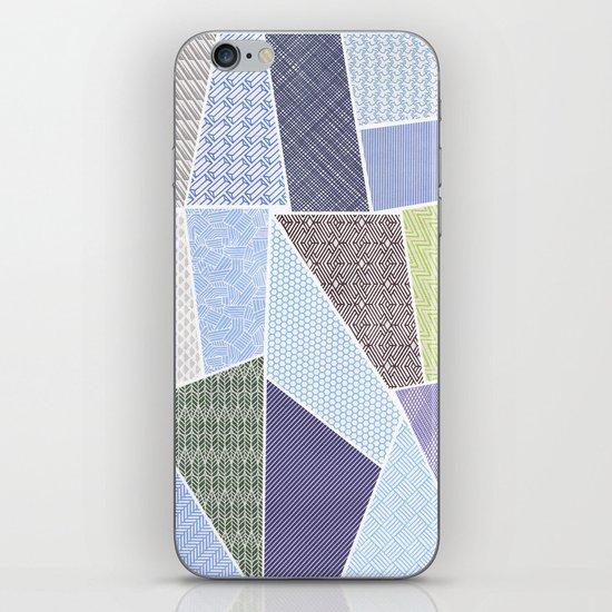 envelope series - 15 envelopes iPhone & iPod Skin