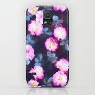 Twilight Roses Galaxy S5 Slim Case
