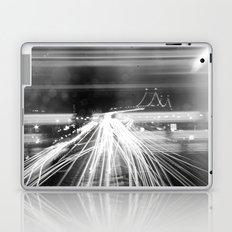 The Night Vibes Electric Laptop & iPad Skin