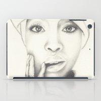 Badu iPad Case
