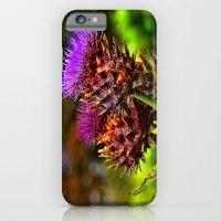 The Colour Purple iPhone 6 Slim Case