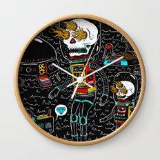 denrobot Wall Clock