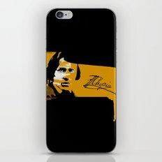 Frederic Chopin iPhone & iPod Skin