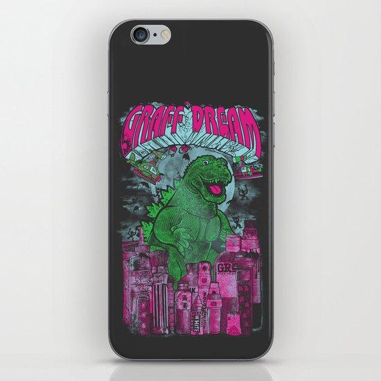 Graff Dream iPhone & iPod Skin