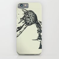 iPhone & iPod Case featuring Lascivious Frog by kzeng Jiang