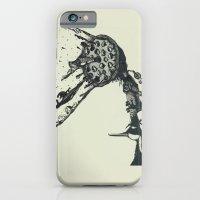 Lascivious Frog iPhone 6 Slim Case