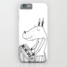 keyboard player iPhone 6 Slim Case