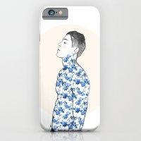 Inked #3 iPhone 6 Slim Case