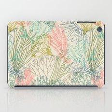 Flowing sea iPad Case