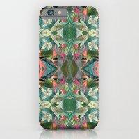 tropical iPhone 6 Slim Case