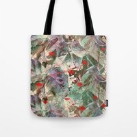 Autumn Lived Tote Bag