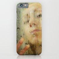Amber iPhone 6 Slim Case