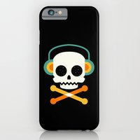 iPhone Cases featuring Life is cool by Andy Westface