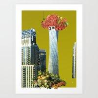 EXP 8 Art Print