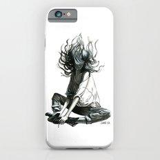 Free Falling Slim Case iPhone 6s