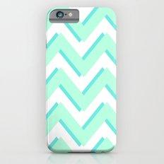 3D CHEVRON Slim Case iPhone 6s