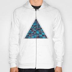 Triangulation (Inverted) Hoody