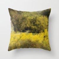 Chester Springs Throw Pillow