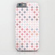 Pastel Fun iPhone 6 Slim Case