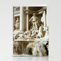 ROME II Stationery Cards