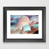 bbb Framed Art Print