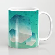 They're Coming (The Cube… Mug