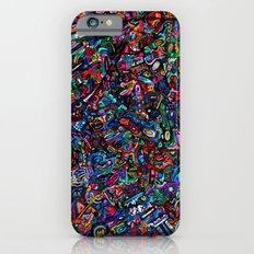 Alien Skin Slim Case iPhone 6s