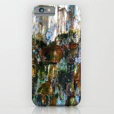 Brick Texture 26 Slim Case iPhone 6s