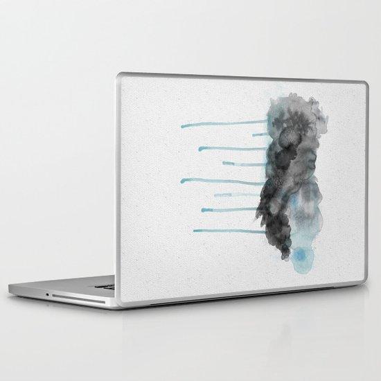 Summer Storm Laptop & iPad Skin