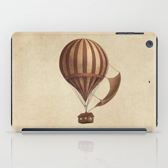 Departure  iPad Case