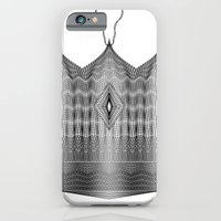 Spirobling XXIV - Knitted Crown iPhone 6 Slim Case